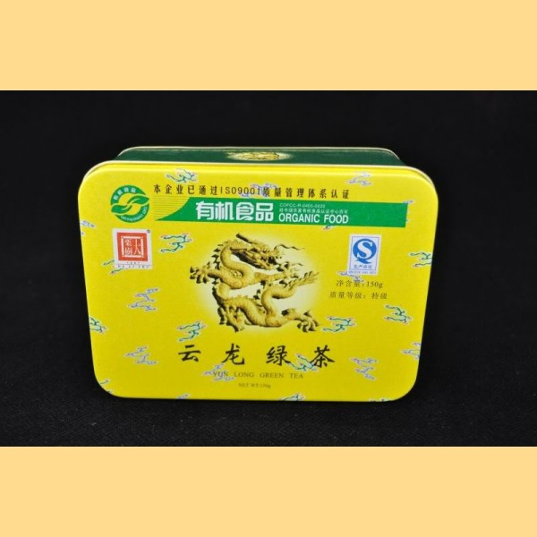 huizhou tunlv natural tea high quality jasmine tea