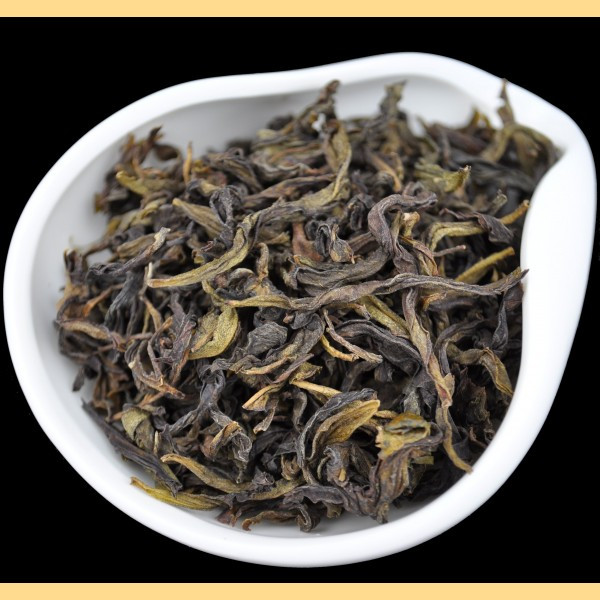 yellow chrysanthemum taste tea chinese pu erh flavour