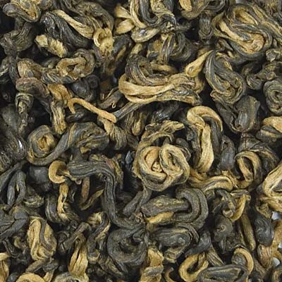 High mountain natural slimming jin xuan dahongpao oolong tea
