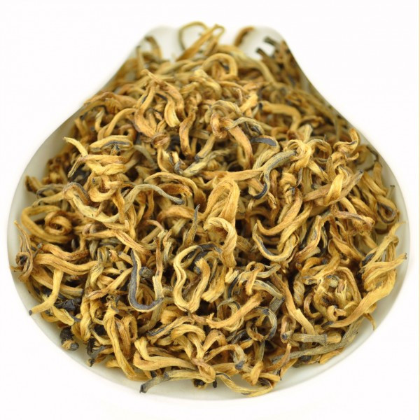 2016 spring organic compressed mini brick Yunnan moonlight White tea