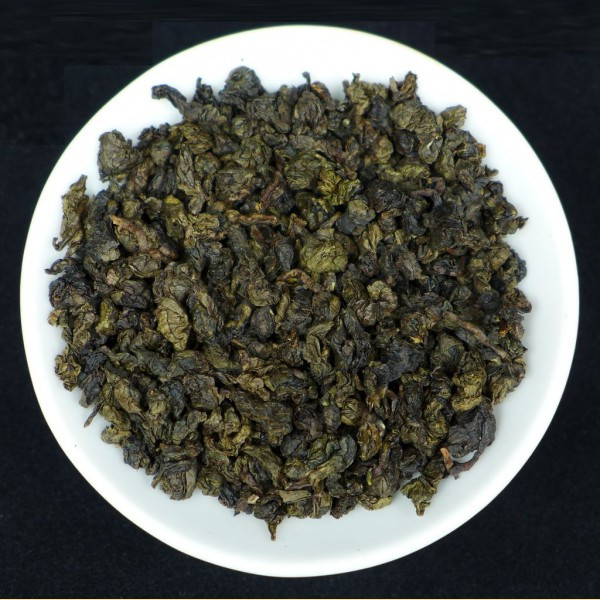 healthy and safe lotus puer blend keep fit herbal slimming detox tea