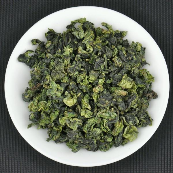 Certified Organic Premium Oolong Tea