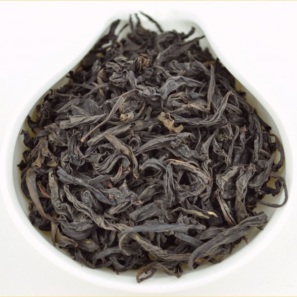 Yunnan Fengqing Dianhong black tea as best gift to Queen Elizabeth II