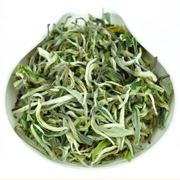 higher cost performance wholesalegood quality loose leaf tea 4011