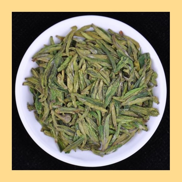 Weight Loose Green Organic Tea Available All Year