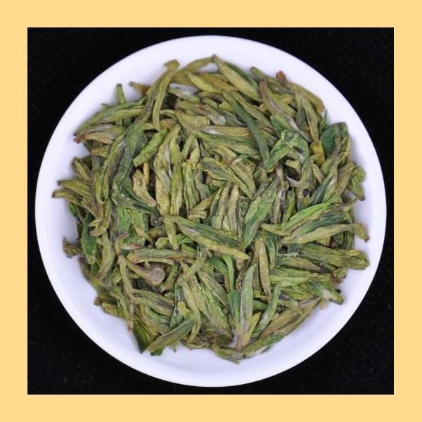 china alibaba supplier green tea the vert de chine green tea ancient tree pu-erh tea mellow and normal mellow