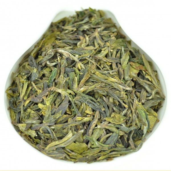 Green Nature best yunnan jasmine tea