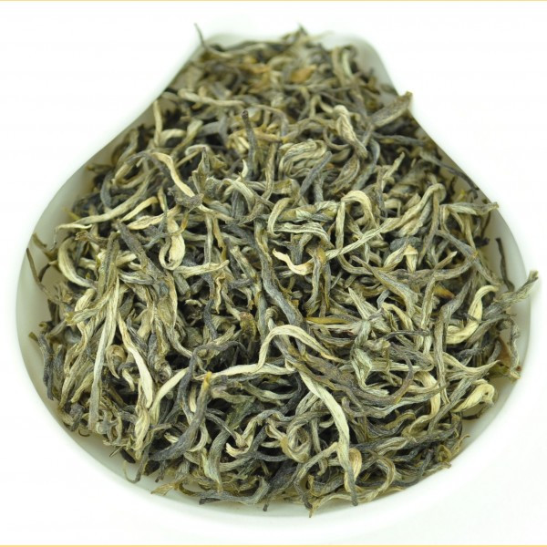top 10 China best green tea Xinyang Maojian