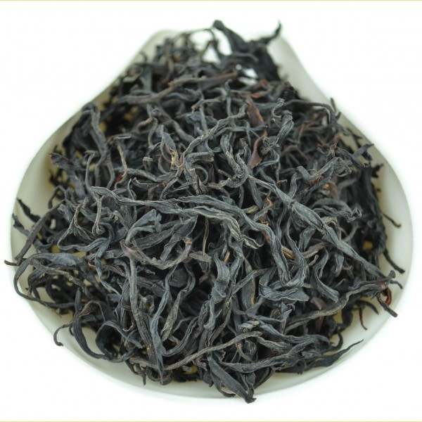 Green food royal ripe pu erh fermented flavor tea