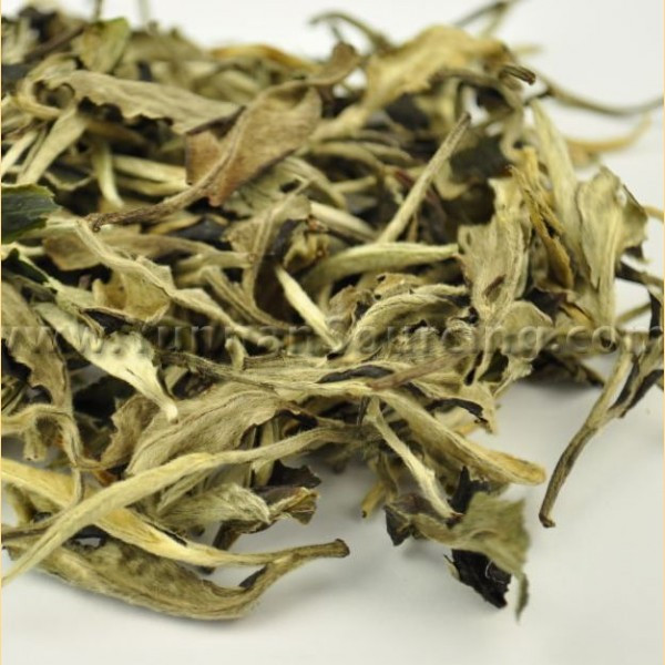 Yunnan Black Tea,Big Leaf