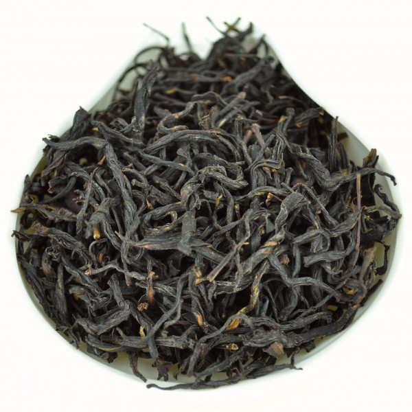 organic lotus loose leaf ripe puer tea blends pu erh tea bag