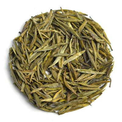 100% Natural maofeng green tea with low price