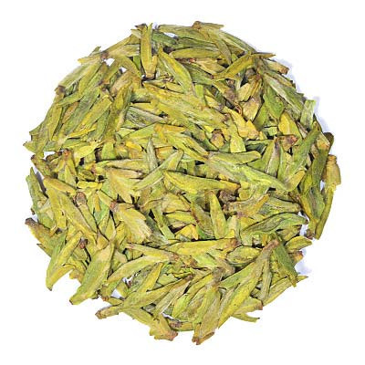 Tie Guan Yin Chinese Tea (Plastic Packing)