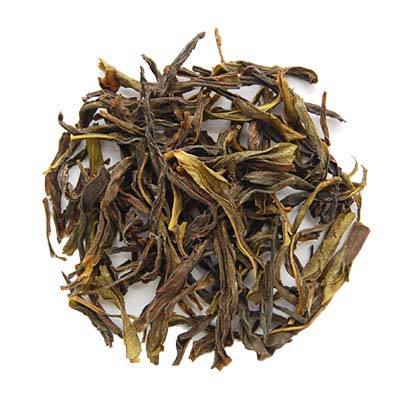 Benefit slimming tea loose green tea for detox tea