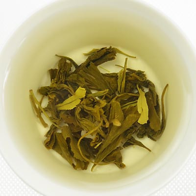 Puerh tea for increase metabolism as a diet tea