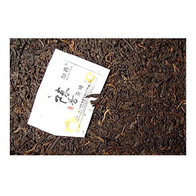 Chinese health exact puerh tea for knee support