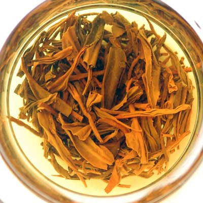 Health premium black tea skin whitening tea