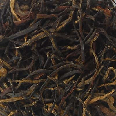 black tea as herbal tea to protect male prostate and urinary system