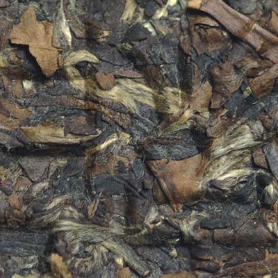 natural Pu erh tea extract