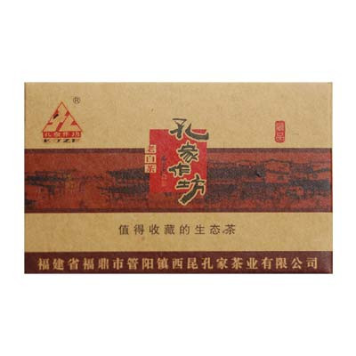 Kakoo nylon triangle healthy puer leaf tea bag