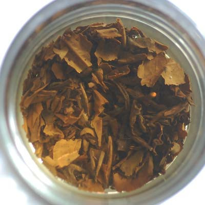 royal puer tea loose leaf puer Yunnan tea