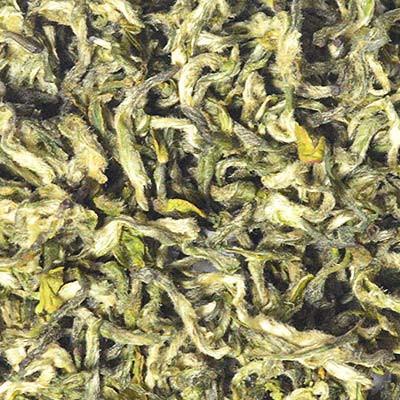 China iso beauty detox green tea flowering blooming tea