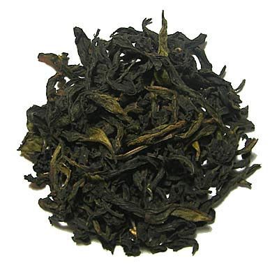 Yunnan benefits green Pu Erh tea
